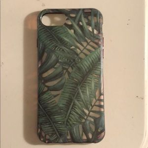 Urban Outfitters Palm IPhone 6/6s case